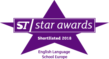 Atlas Language School | Nominated for best English language school Europe